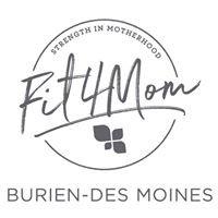 Fit4Mom Burien-Des Moines