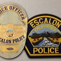 Escalon Police Department