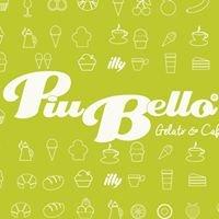 Piu Bello Gelato & Cafe
