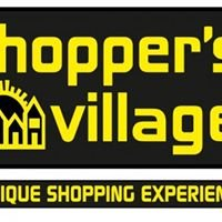 SHOPPERS VILLAGE, 121 Hempstead Tpke, W. Hempstead ,N.Y.