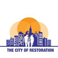 The City of Restoration