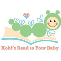 Kohl's Read to Your Baby