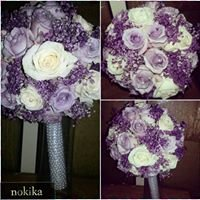 NoKika Flower Shop