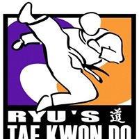 Ryu's Taekwondo 태권도