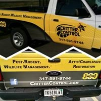Critter Control of Hamilton County, Indiana