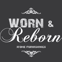 Worn & Reborn Home Furnishings