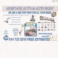Armitage Auto & Auto Body