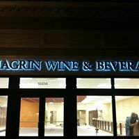 chagrin wine and beverage