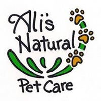 Ali's Natural Pet Care