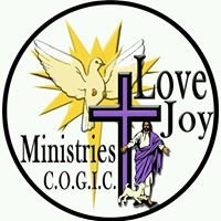 Love Joy Ministries Church of God in Christ