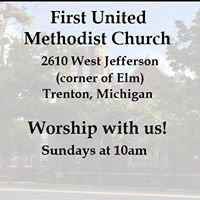 First United Methodist of Trenton