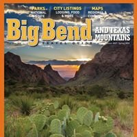 Big Bend & Texas Mountains Travel Guide