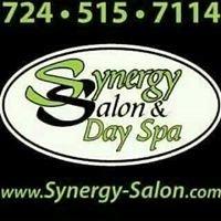 Synergy Salon & Day Spa