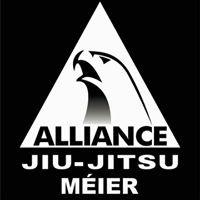 Alliance Méier BJJ Rio