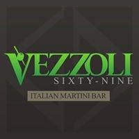 Vezzoli69 Italian Martini Bar