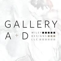 Gallery A+D, by Wiley Designs, LLC