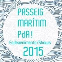 Associació d'empresaris del Passeig Marítim de Platja d'Aro