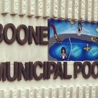 Boone Municipal Pool