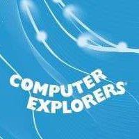 Computer Explorers / China