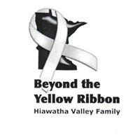 Hiawatha Valley Family - Beyond the Yellow Ribbon