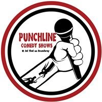Punchline Comedy Shows