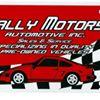 Rally Motors Automotive