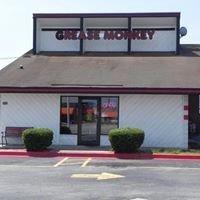 Grease Monkey Greenville