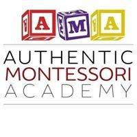 Authentic Montessori Academy