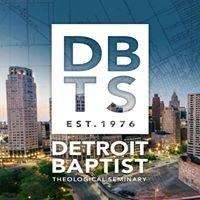Detroit Baptist Theological Seminary