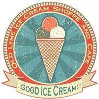 Old Lyme Ice Cream Shoppe & Cafe