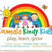 Koumala Kindy Kids