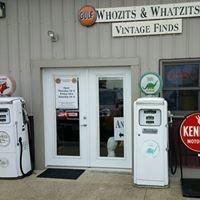 Whozits & Whatzits