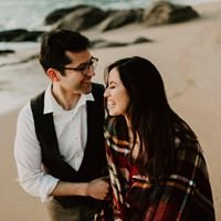 Christine + Ruben Photography