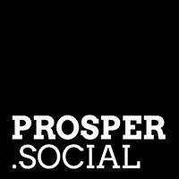 Prosper Social Media