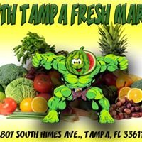 South Tampa Fresh Market