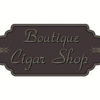 Boutique Cigar Shop