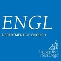 USD English Dept