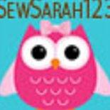 SewSarah123