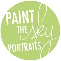 Paint The Sky Portraits
