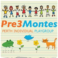 Pre3Montes Playgroup at Perth Individual, A progressive Montessori College