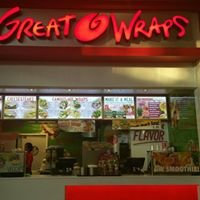 Great Wraps - Potomac Mills Mall
