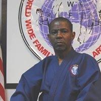 Earl Harris Karate Academy