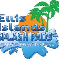 Ellis Islands Splash Pads