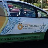 Citrus Cardiology Consultants P.A.