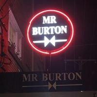 Mr Burton
