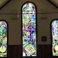 First Congregational Church, Port Washington, WI