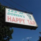 Les and Doreen's Happy Tap