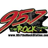 95-7 The Rock Station