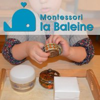 Montessori La Baleine -  à Paris 13e