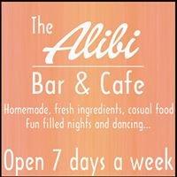 Alibi Bar & Cafe